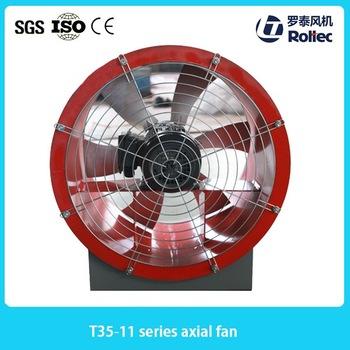 T35-11 BT35-11 series axial flow fan