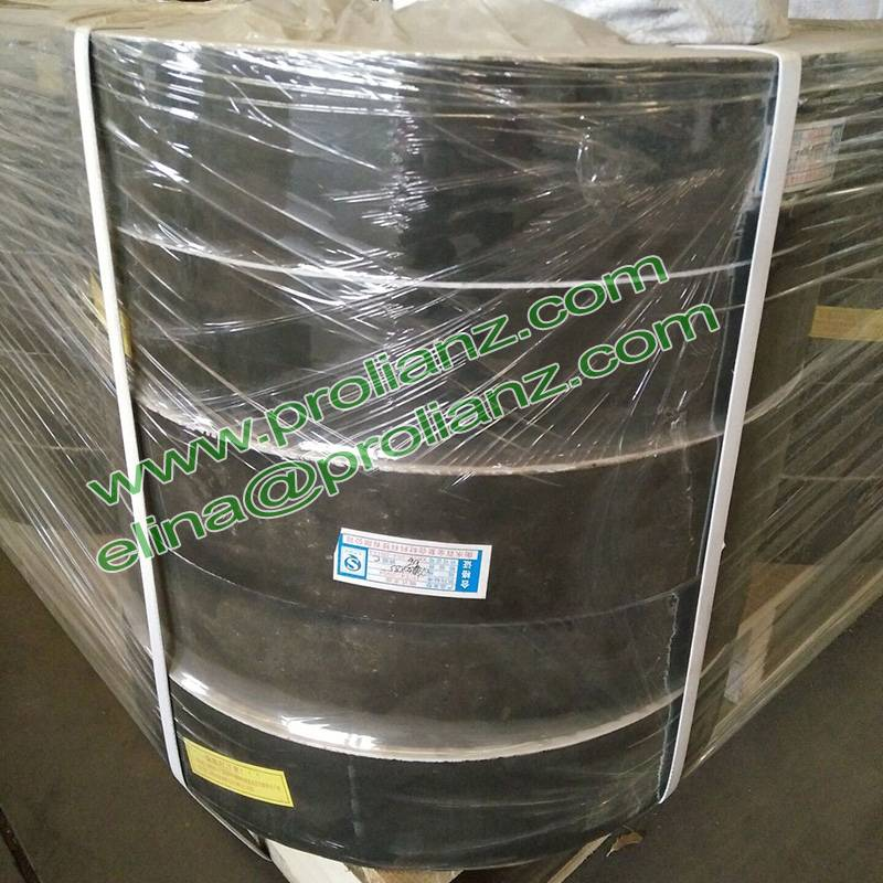 Best Price Elastomeric Bridge Bearing (Sold to Italy)