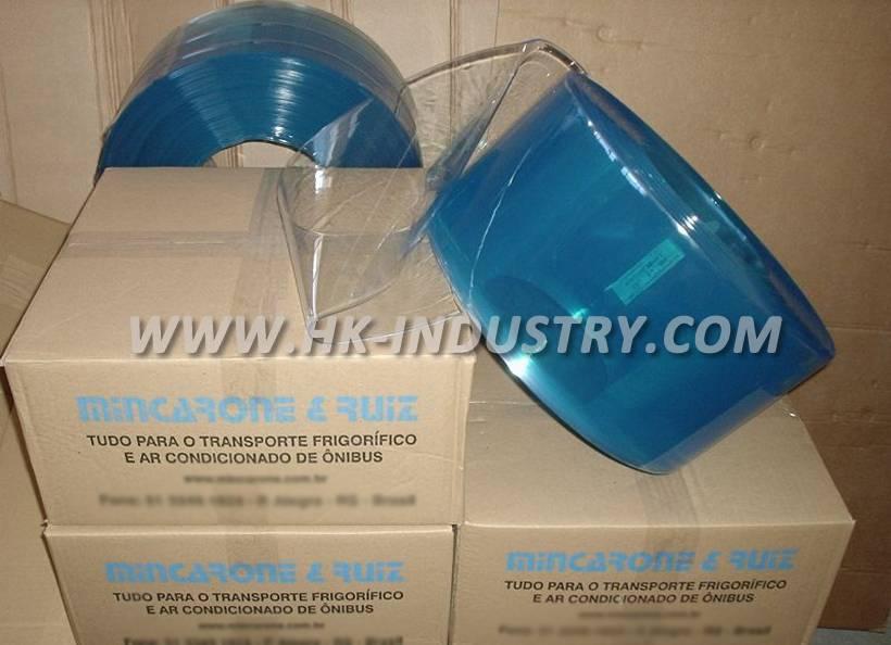 Flexible PVC Film