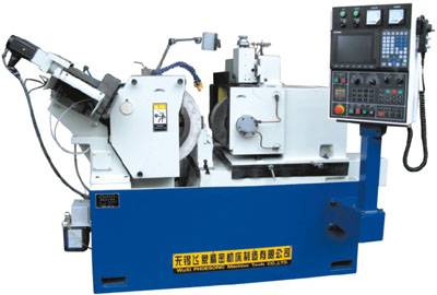 Mk1060 PLC/CNC Centerless Grinder