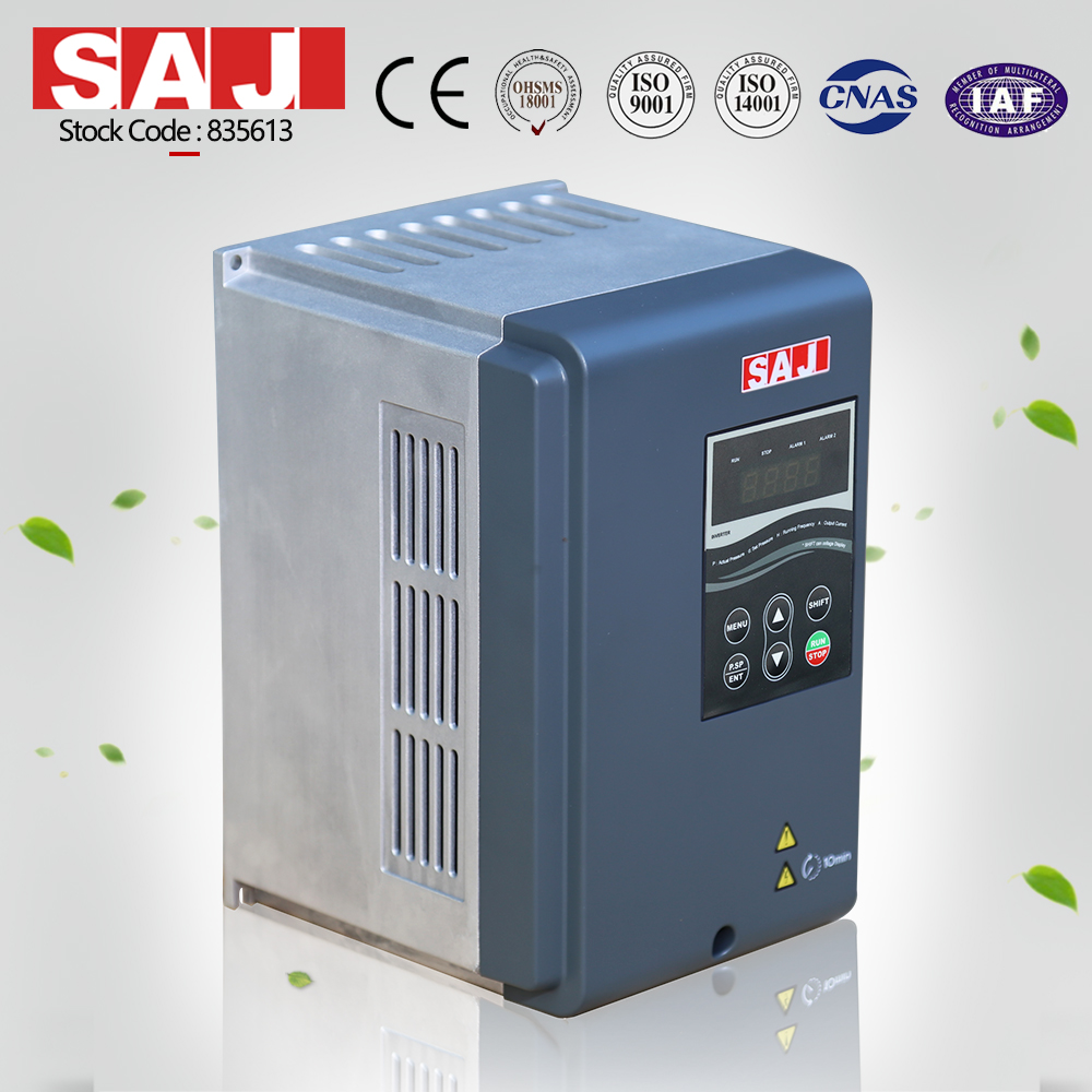 SAJ Apply to Fan and Water Pump 100W Grid Tie Inverter