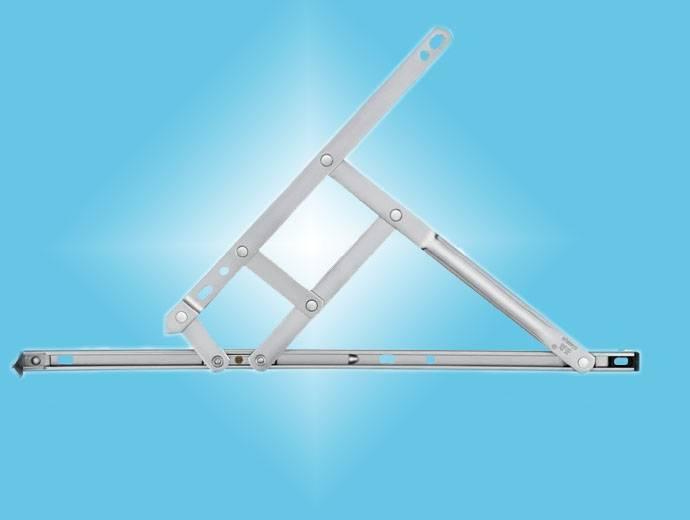 PVC window hinge,friction stay