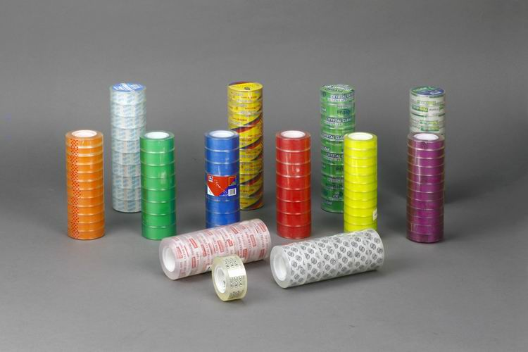 stationery tape for school or office