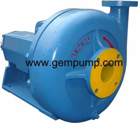 3x2x13 Mission sand centrifugal mud pump