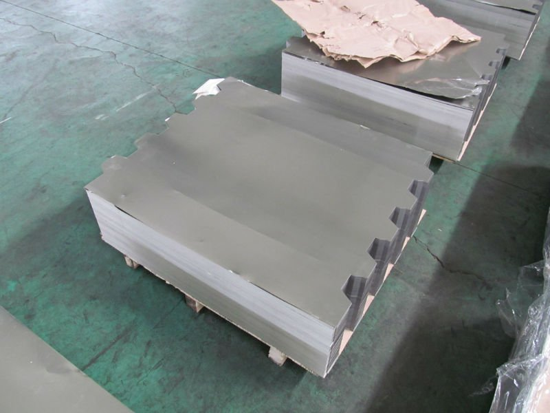 electrolytic tin plate for metal lids crowns