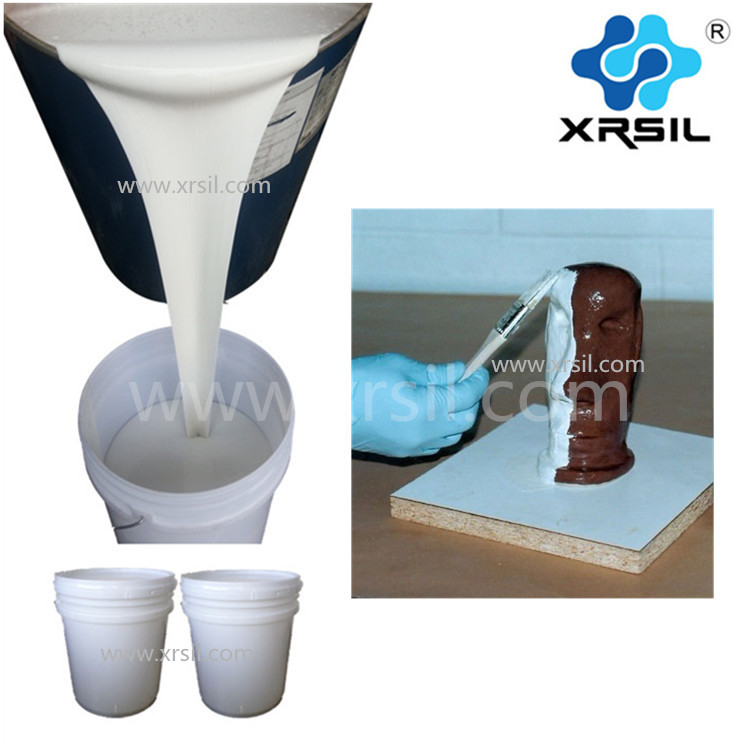 silicone for resin crafts mold making