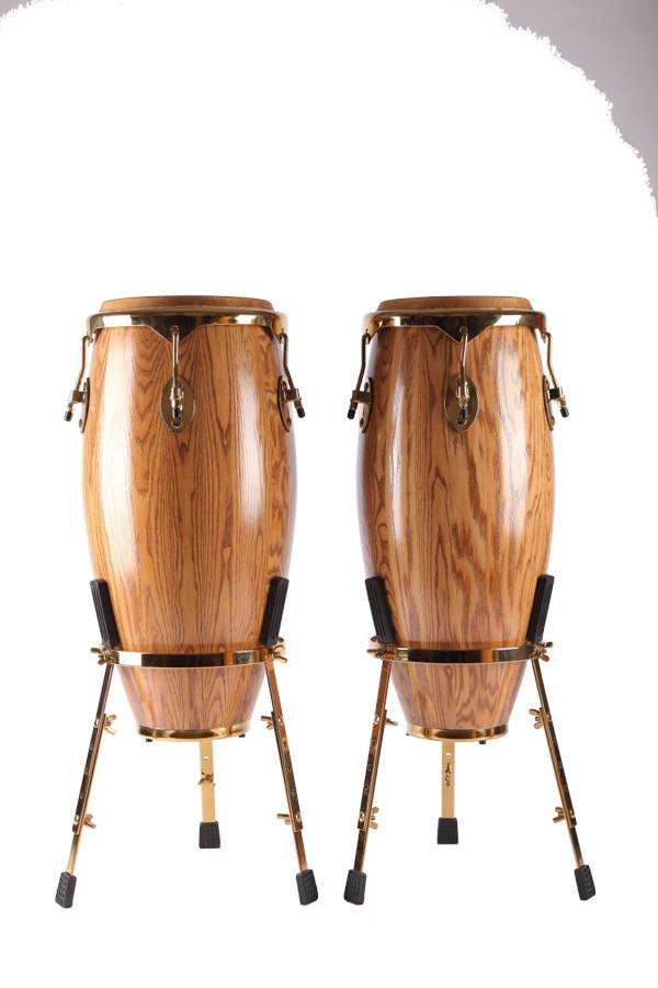 Top Conga Drum