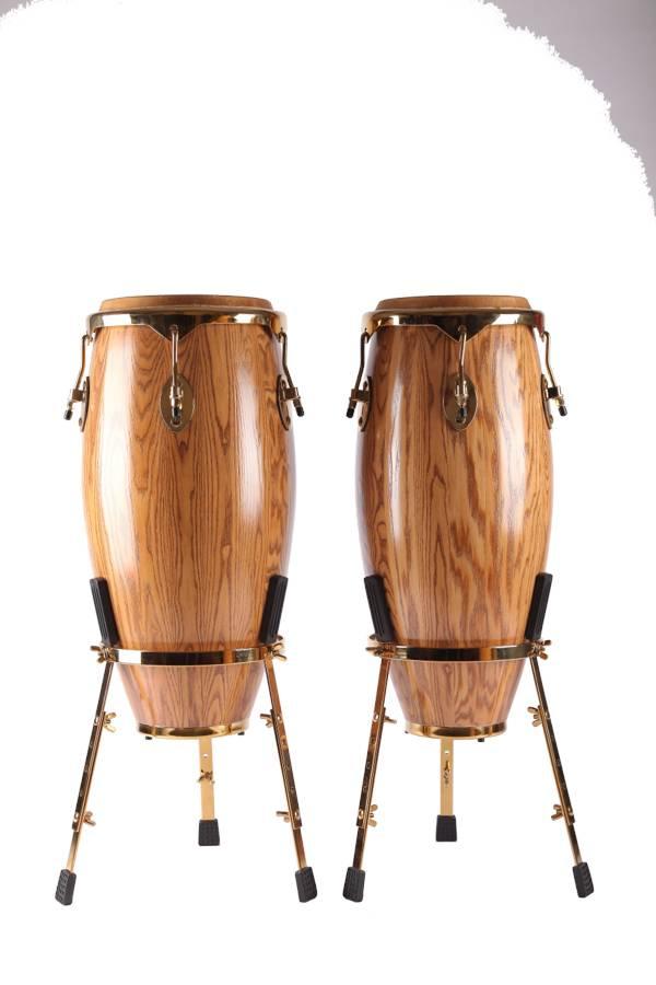Top Conga Drum