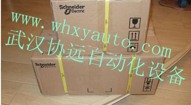 ATS-48D17Q Schneider Electric soft starter