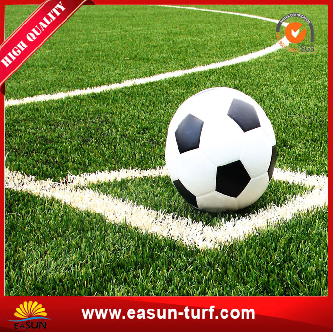 Soccer Field Turf Football Grass with Top Quality-MY