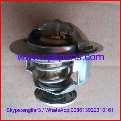 Yanmar 4TNE/V94L engine parts thermostat 121850-49810