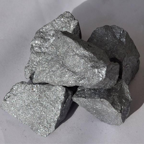 ferro silicon China reliable manufacture