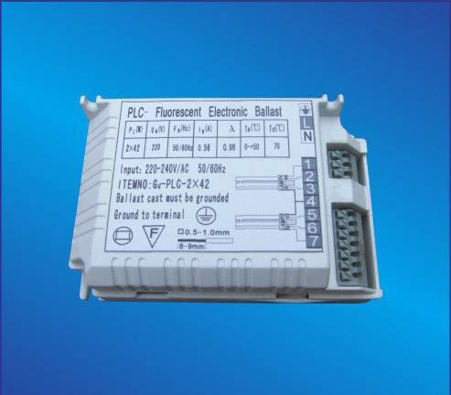 [Factory sell] plc ballasts
