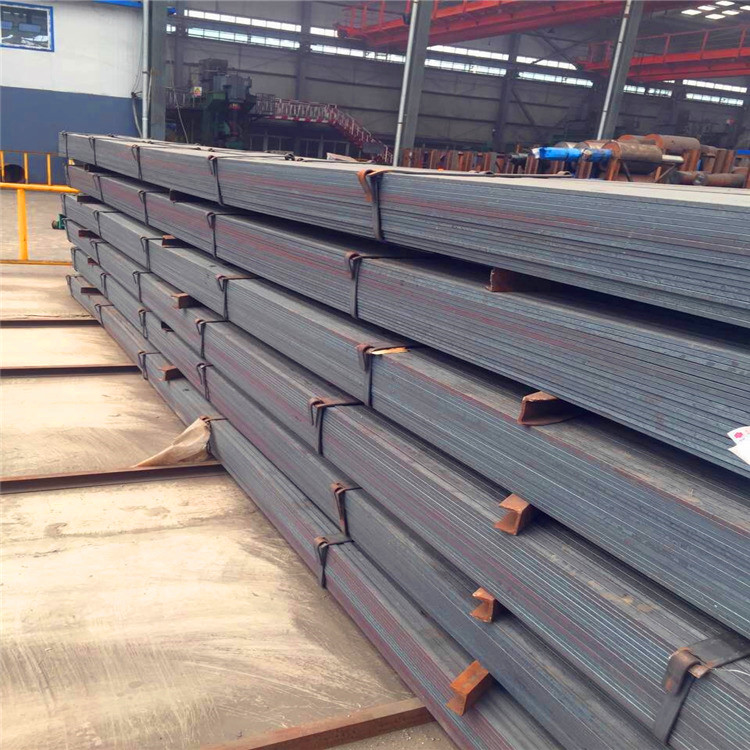Flat steel, Hot dipped galvanized flat steel