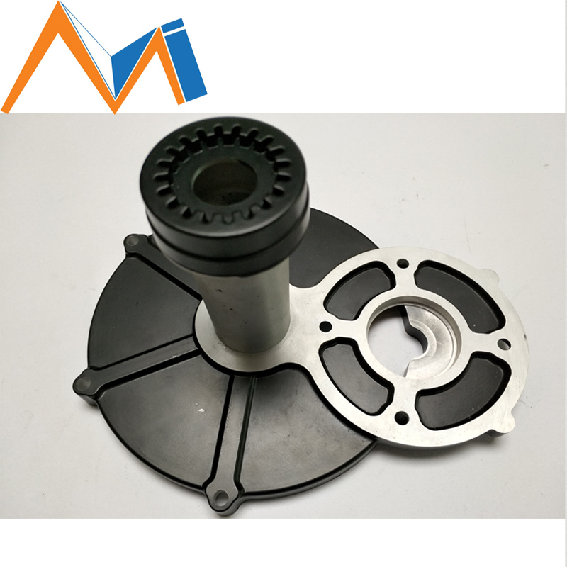 High Quality CNC Precision Parts Processing for Motorcycle Spare Parts