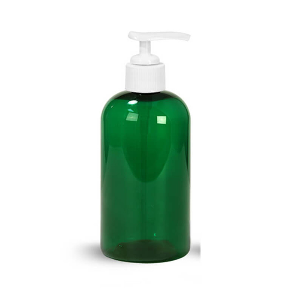 Best Selling 120ml 250ml 500ml the shampoo Bottle