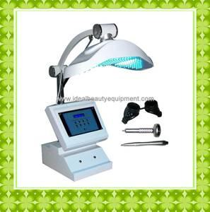 Portable LED Light Skin Rejuvenation PDT Beauty Machine (F015)