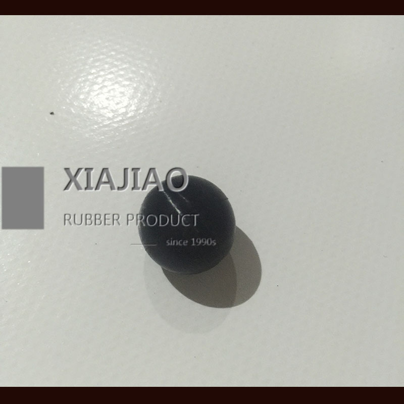 silicone ball