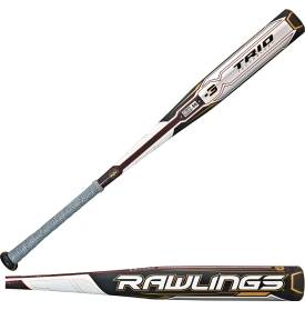 Rawlings TRIO Balanced BBCOR Bat 2015 (-3)