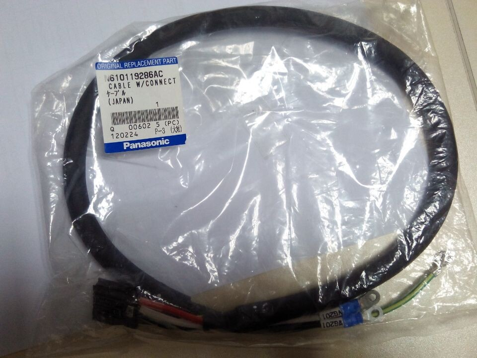 N610119286AC NPM CABLE