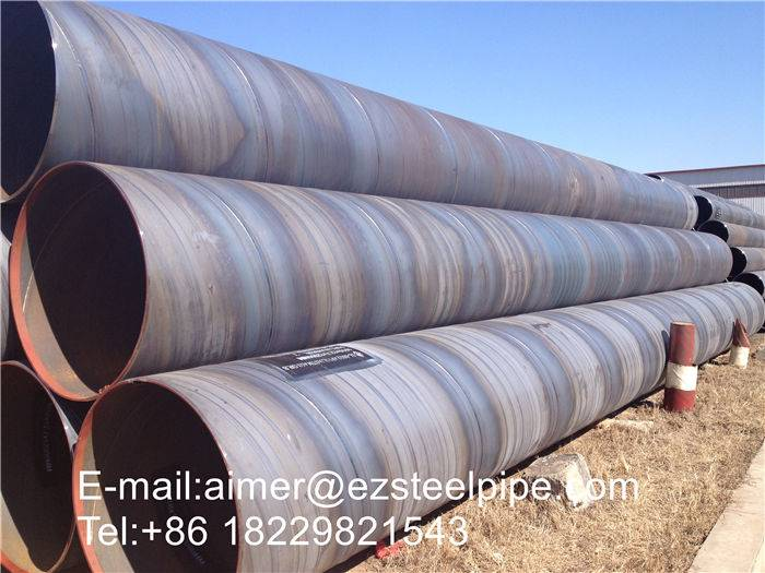 Building  construction Coiled line pipe