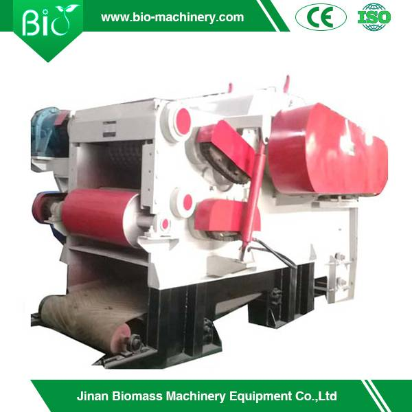 Drum wood chipper for sale