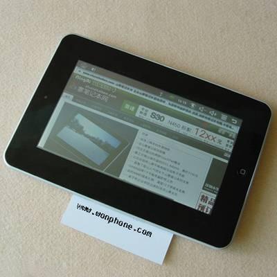 Wholesale New Tablet Ipad PC M7003