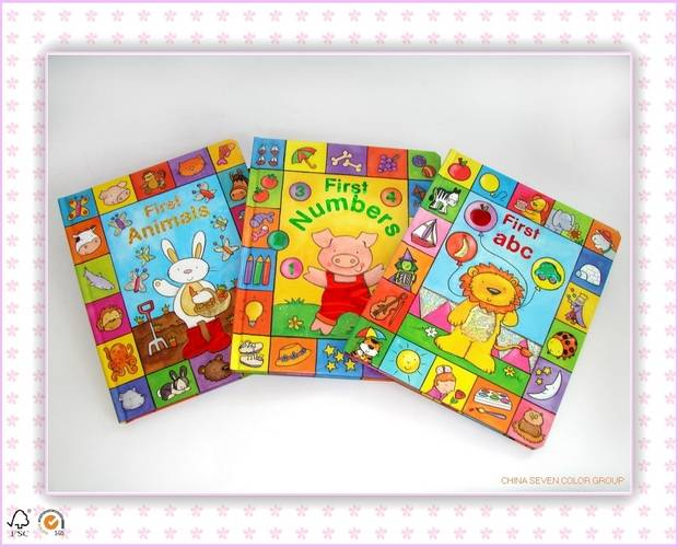 2013 Children Book Printing