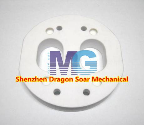 M309 Mitsubishi EDM Parts Ceramic Isolator Plate X056C356G52