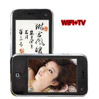 Wholesale cheapest Iphone WIFI-TV-JAVE