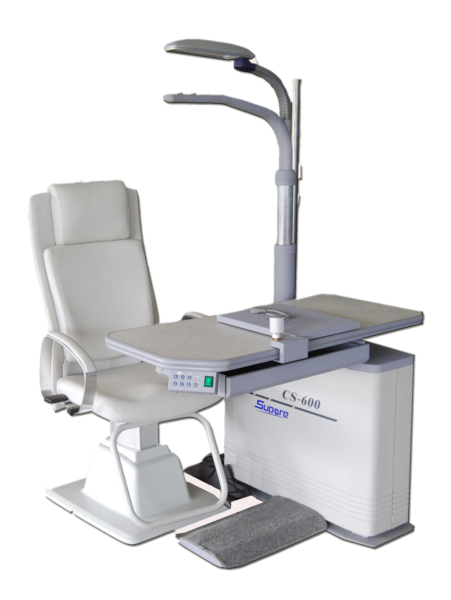 Optics eyeglasses Clinic CS-600 Combined Table,Table Unit
