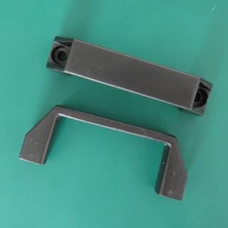 handle for door window