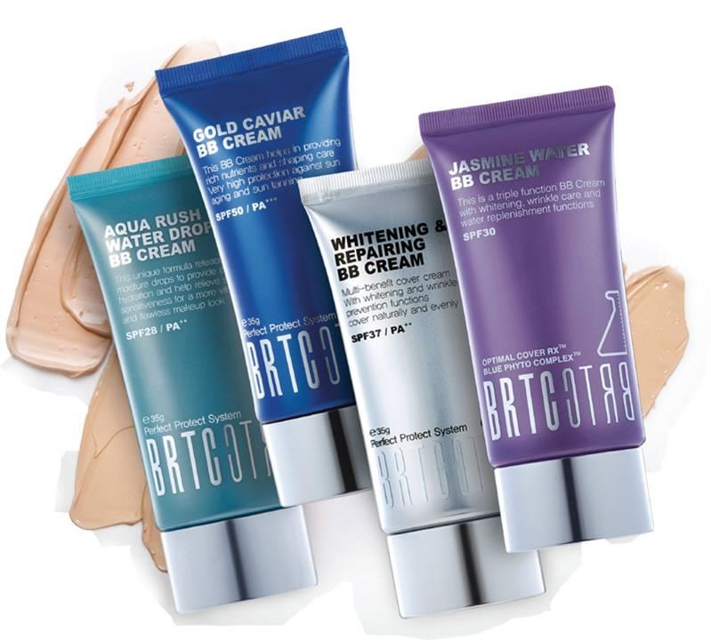 BRTC BB Cream