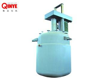Hydraulic Lifted Dispersing Kettle Series