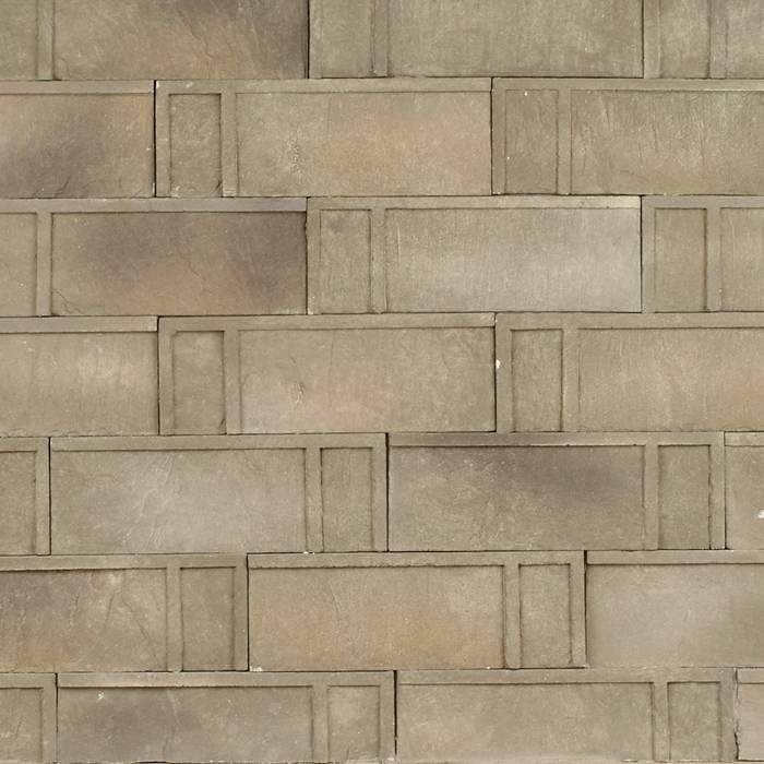 wall  veneer(brick)