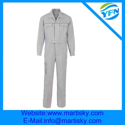 Protective Workwear Product Type Flame Retardant Coverall