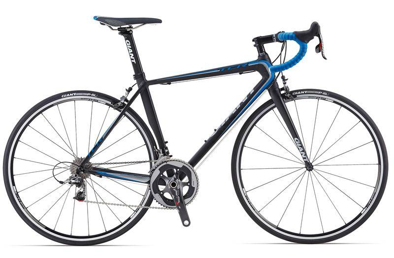 Giant MEN On-Road Performance Race TCR SLR 0 Bicycle Bike