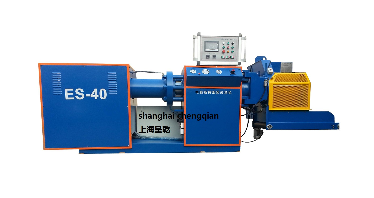 rubber molded machine for rubber seals