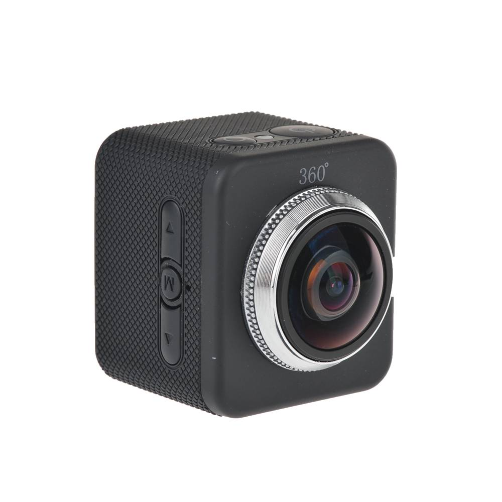 COMVEA 360 Degree Panoramic HD Sports Action Camera With WIFI Function