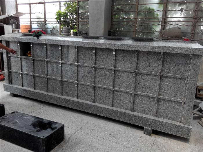granite monument poland urn