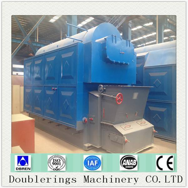 Low Pressure Pressure and Steam Output industrial steam boiler