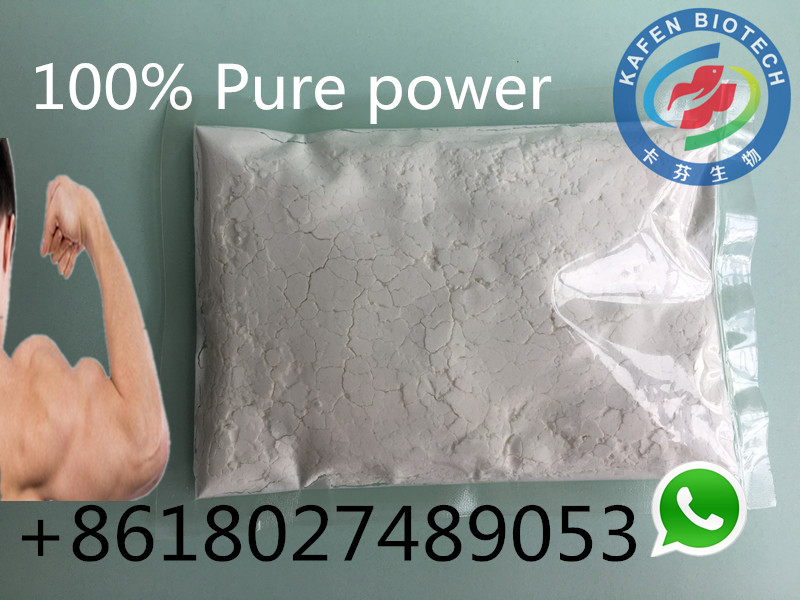 99.9% Purity Powder Adrenaline / L-Epinephrine Hydrochloride 55-31-2