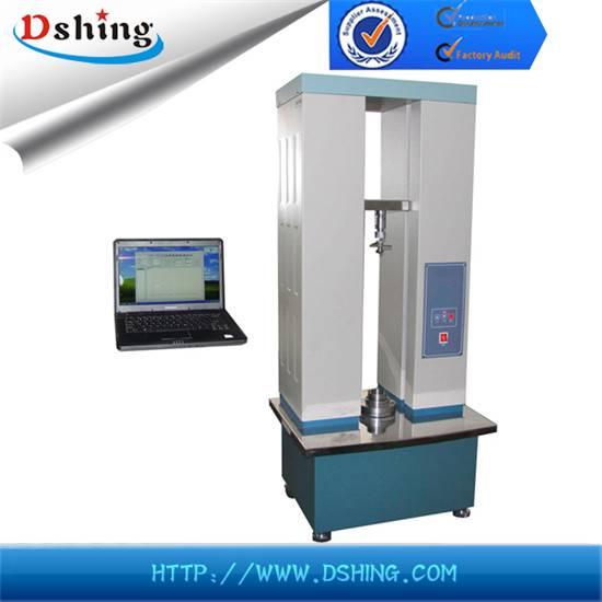 DSHD-0624  Asphalt Toughness Tester