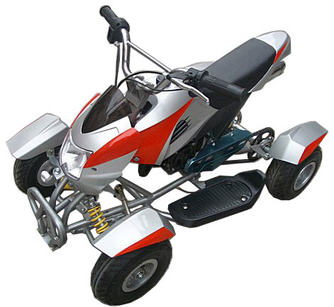 New style mini atv with head-light for off road use (HL-A421)