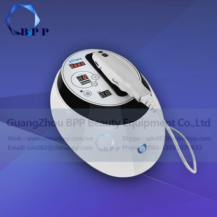 HIFU High Intensity Focused Ultrasound Ulthera Face Lift Wrinkle Removal Beauty Equipment