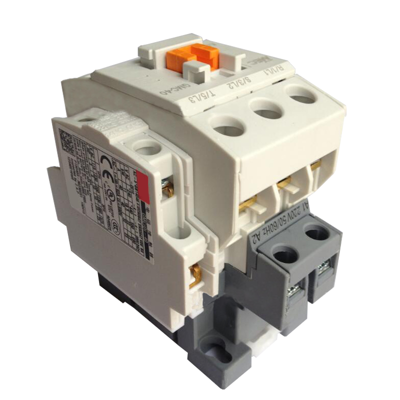 High quality air conditioner 60 watt CE and UL approved GMC-40 ac contactor