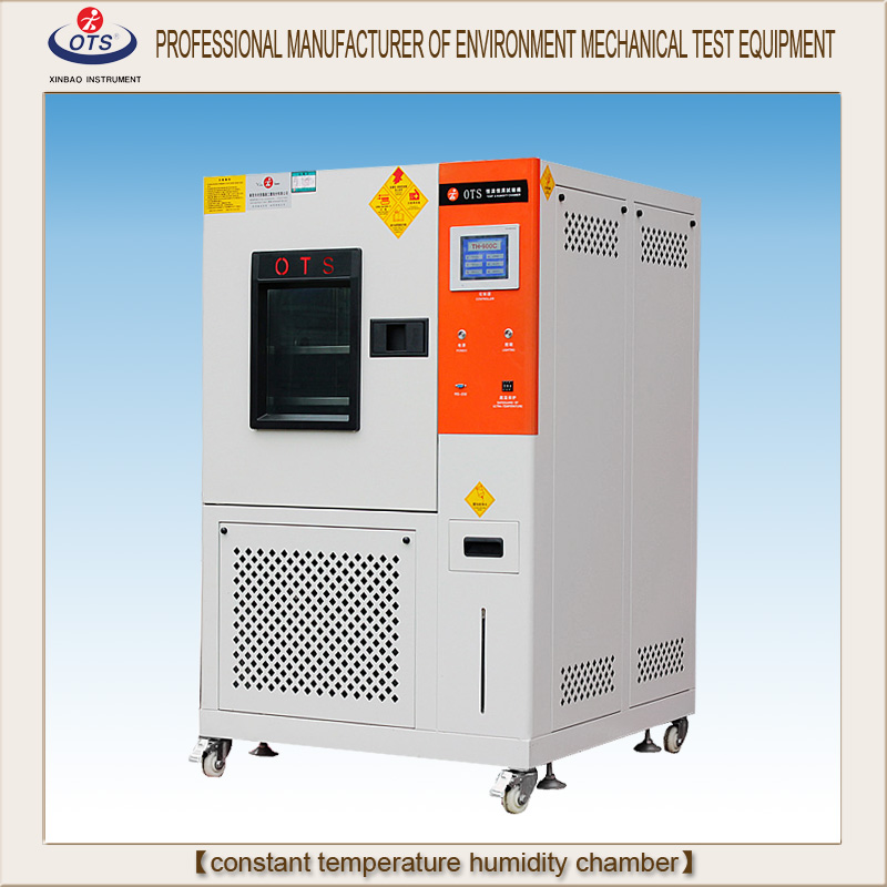 Top grade electronic temperature humidity testing machine/High quality climate chamber