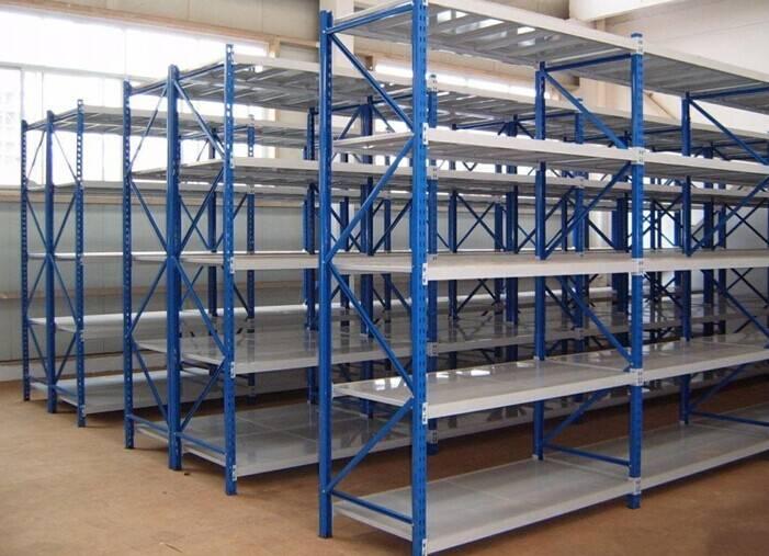 Factory direct sale longspan racking system