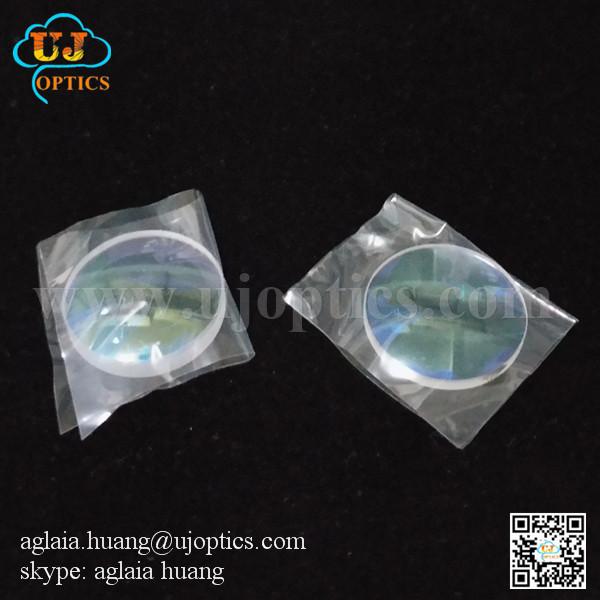 1064nm fiber laser composite focus lens for Lasermech Friendess Yawei Ckylaser Dne
