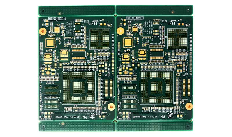 High quality OEM Supplier Single double multilayer HDI PCB hot sales rigid PCB